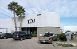 TDI in Tucson, AZ