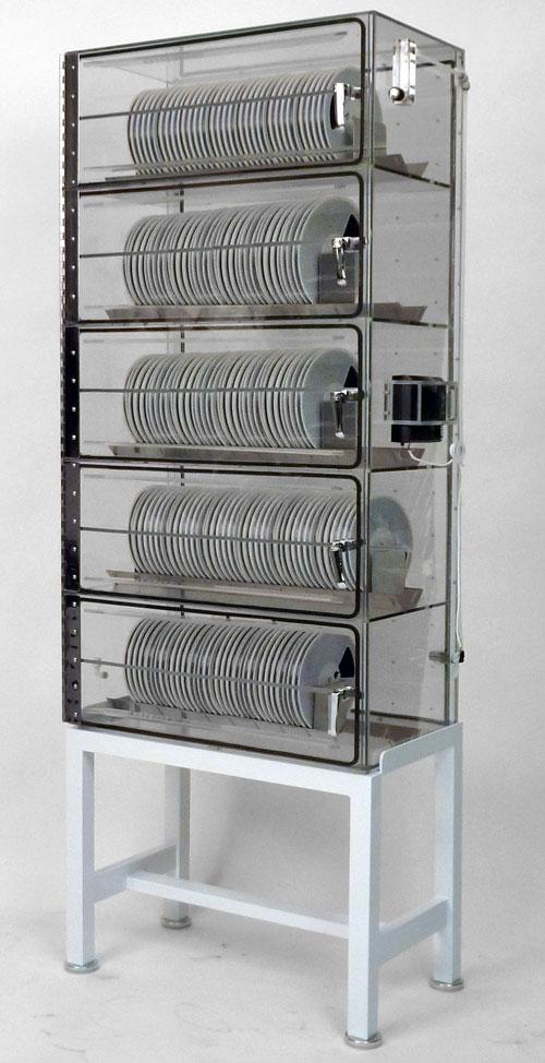 SMT Reel Storage