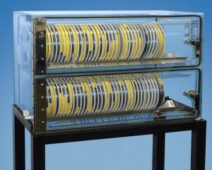 SMT Reel Storage Desiccator