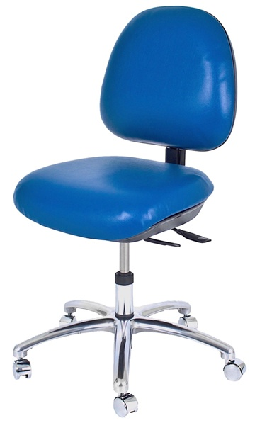 80 series class 10 cleanroom chair
